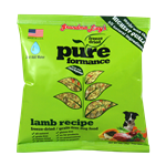 Grandma Lucys Dog  Pure  Lamb  Trial 1.5oz. (Pack of 6)
