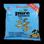 Grandma Lucys Dog  Pure  Fish Chickpea  Trial 1.5oz.  (Case of 6)