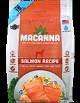 Grandma Lucys Dog Macanna ana Grain Free  Free Salmon  3 Lbs.