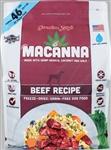 LUCY Dog Freeze Dried MAC Grain Free Salmon 8 Lbs.