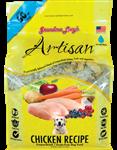 Grandma Lucys Dog  Artisian Grain Free Chicken 10 Lbs.