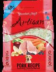 Grandma Lucys Dog  Artisian Grain Free Pork 3 Lbs.