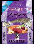 Grandma Lucys Dog  Artisian Grain Free Venison 10 Lbs.
