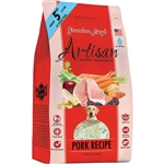 GRANDMA LUCY'S DOG FREEZE-DRIED ARTISAN GRAIN FREE PORK 1LB