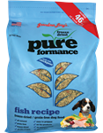 Grandma Lucys Dog  Pure Grain Free Fish  10 Lbs.
