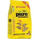GRANDMA LUCY'S DOG FREEZE-DRIED PURE GRAIN FREE CHICKEN 1LB
