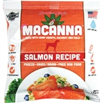 GRANDMA LUCY'S DOG MACANNA SALMON HEMP TRIAL (6pack)