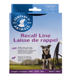 The Company Of Animals Dog Clix Recall Line 10 Meters