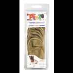 Pawz Dog Boots Camo- XSmall