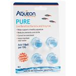 Aqueon PURE Bacteria Supplement 4 Pack