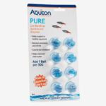Aqueon Pure Bacteria Supplement 8 Pack