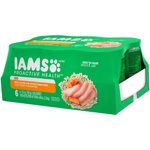 IAMS ProActive Health With Chicken and Whole Grains Multipack 13oz/6ct