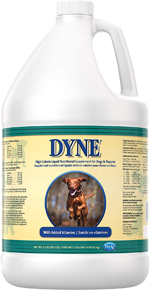 Lambert Kay Dyne High Calorie Liquid Nutritional Supplement for Dogs & Puppies 1ea/1 gal