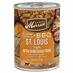 Merrick Dog Slow Cooked Grain Free Louis Pork 12.7 oz (Case of 12)