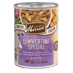 Merrick Dog Grain Free Summertime Special 12.7 oz (Case of 12)