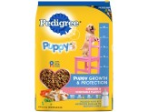 PEDIGREE Puppy Growth & Protection Dry Puppy Food 16.3lbs