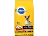 PEDIGREE Roasted Chicken, Rice & Vegetable Small Dog Dry Food 3.5lbs