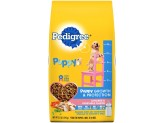 PEDIGREE Puppy Growth & Protection Dry Puppy Food 3.5lbs