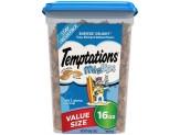 WHISKAS Temptations MixUps Surfer's Delight Flavor Cat Treats 16oz