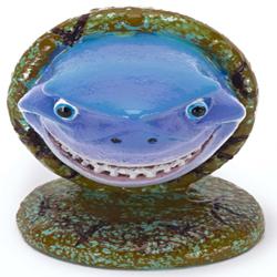 Penn-Plax Bruce Mini Ornament