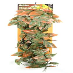 Penn-Plax Reptile Vine Green/Brown 24in