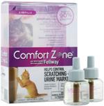 Comfort Zone Calming Diffuser Refill, 48 ml- 1 Refill, 30 Day Use 1ea/1 pk