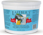 Lafeber Company Premium Daily Diet Pellet for Macaw and Cockatoo 1ea/25 lb