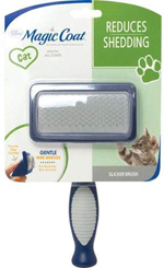 Four Paws Magic Coat Cat Slicker Brush 1ea/One Size