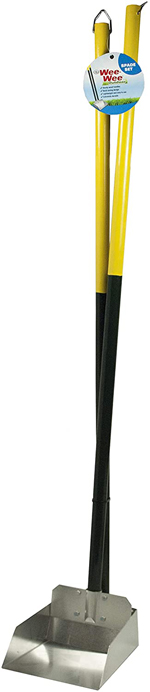 Four Paws Dog Spade Set 1ea/Large, 9.5 in X 10 in X 38 in