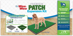 Four Paws Wee-Wee Premium Patch Pet Potty System Expansion Kit 1ea/24.5 inx 23 in