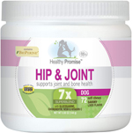 Four Paws Healthy Promise Hip & Joint Supplement for Dogs Soft Chews 72 Count 1ea/5.08 oz