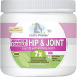 Four Paws Healthy Promise Advanced Formula Hip & Joint Supplement for Dogs Soft Chews 48 Count 1ea/10.16 oz