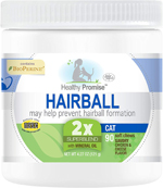 Four Paws Healthy Promise Cat Hairball Control Soft Chews 90 Count 1ea/4.27 oz