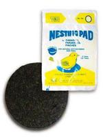 Prevue Pet Products Felt Nesting Pads 5in Diameter 2pc