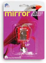 Prevue Pet Products Birdie Basics Lantern Mirror Bird Toy