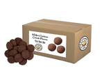 Exclusively Pet Dog Wafer Cookies Carob Flavor 1ea/15 lb