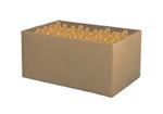 Exclusively Pet Bakery Bear Gingerbread Cookies Dog Treats 1ea/Bulk, 15 lb