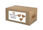 Exclusively Pet Harvest Hearts Pumpkin Flavor Biscuits Dog Treats 1ea/Bulk, 20 lb