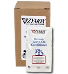 Zymox Enzymatic Shampoo & Leave-On Conditioner Sample Refills Conditioner 1ea/10 pk