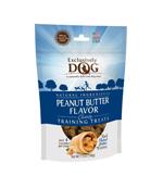 Exclusively Pet Training Treats Peanut Butter Flavor 1ea/7 oz