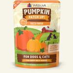 Weruva Dog/Cat  Pumpkin 2.8 Oz  Vty Pk Weruva 12Pk Pch