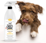 Skouts Honor Dog Outdoor Urine Destroyer 32Oz