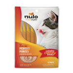 Nulo Freestyle Cat Puree Grain Free Chicken 6 Pack