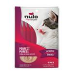 Nulo Freestyle Cat Puree Grain Free Tuna & Crab 6 Pack