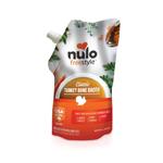 Nulo Freestyle Dog Cat Bone Broth Grain Free Turkey 20Oz
