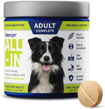 Vetericyn ALL-IN Adult Supplement 1ea/90 Tablets, 7.3 oz
