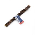 Barkworthies Dog Collagen Braided Stick 9 Inches