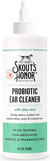 Skouts Honor Dog Probiotic Ear Cleaner 4Oz