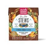 The Honest Kitchen Dog One Pot Stew Turkey & Quinoa 10.5 Oz