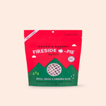 Bocces  Bakery Dog Soft & Chewy Fireside 6 Oz